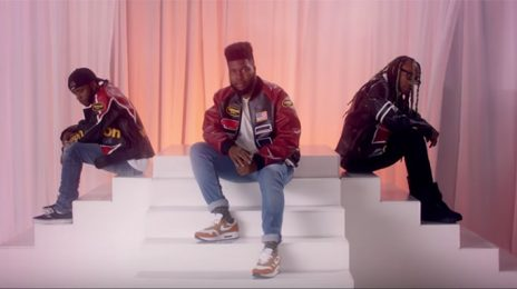 New Video:  Khalid - 'OTW' (Featuring Ty Dolla $ign & 6LACK)