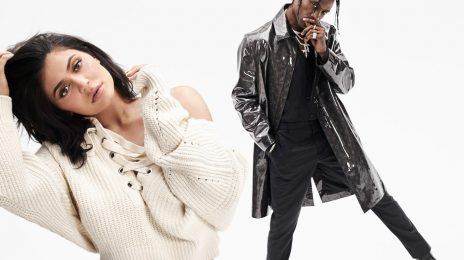 Travis Scott & Kylie Jenner Split