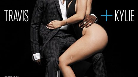 "Kylie Jenner & Travis Scott Cover GQ / Get Candid About ""The Kardashian Curse"""