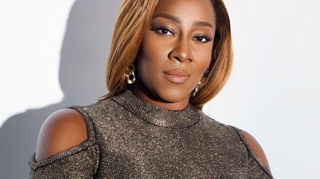 Gospel Singer Leandria Johnson Goes Off: I'm 'Tired of this Christianity Bullsh*t'