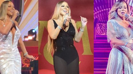 Mariah Carey Kicks Off 'The Butterfly Returns' Las Vegas Residency - And Sounds Sensational