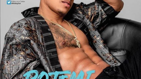 Rotimi Covers 'Rolling Out'