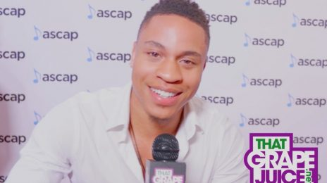 Exclusive: Rotimi Talks 'Power' Season 5, New Music, & More