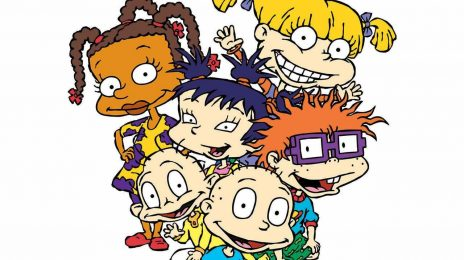 It's Official!  'Rugrats' Reboot To Include Full Series & Live Action Film
