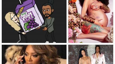 Listen: The Sip - Episode 11 (ft. Cardi B, Beyonce, Kenya Moore, Nicki Minaj, & More)