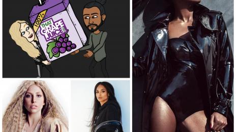 Listen: The Sip - Episode 13 (ft. Kelly Rowland, Ciara, Lady Gaga, & More)