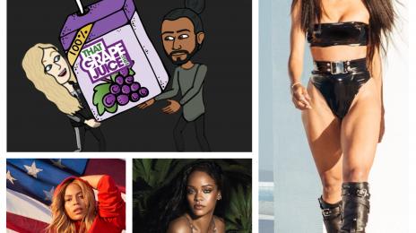 Listen: The Sip - Episode 12 (ft. Ciara, Beyonce, Rihanna, & More)