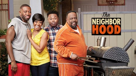 TV Trailer:  Cedric the Entertainer's New CBS Comedy 'The Neighborhood' [Watch]