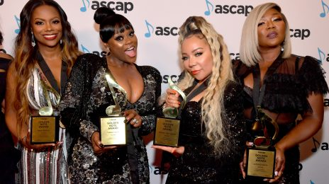 XSCAPE Honored With ASCAP Golden Note Award