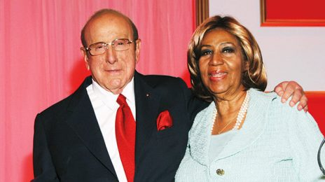 Clive Davis Readies All-Star Tribute Concert to Aretha Franklin