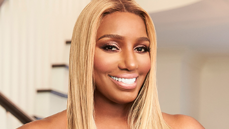 NeNe Leakes Denies Claims That She Is Feuding With Kenya Moore