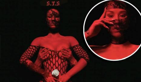 Fancy Iggy Azalea Album Cover