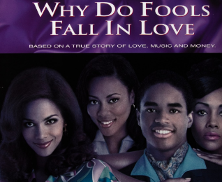 Retro Rewind: 'Why Do Fools Fall In Love?'