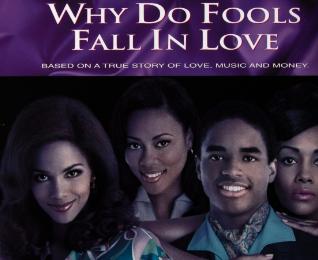 Retro Rewind: 'Why Do Fools Fall In Love?'
