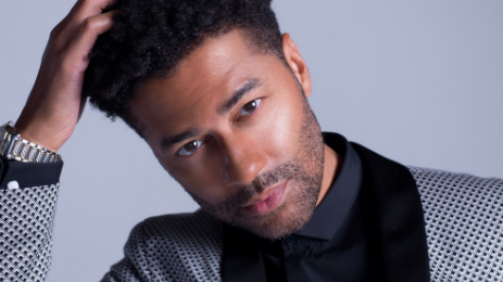 Eric Benet Condemns Black Artists Who Uphold White Supremacy