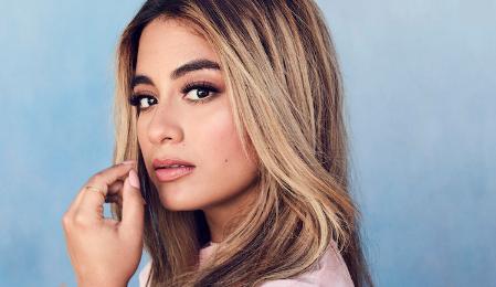 Fifth Harmony's Ally Brooke Preps Solo Career