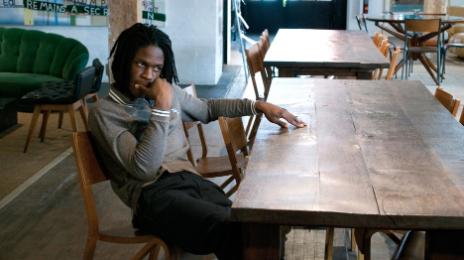 Watch: Daniel Caesar Performs 'Get You' & More For iHeartRadio