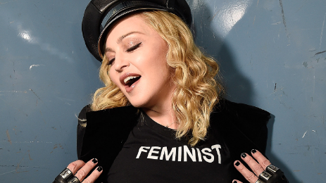 "Madonna On Pop's New Generation: ""They All Sound The Same"""