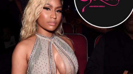 Nicki Minaj Readies The 'Queen' Radio Show