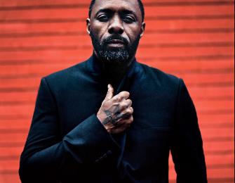 Report: Idris Elba Close To James Bond Deal