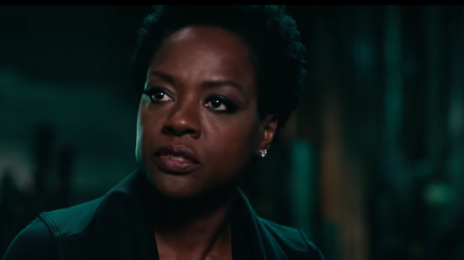 Movie Trailer: Viola Davis' 'Widows'