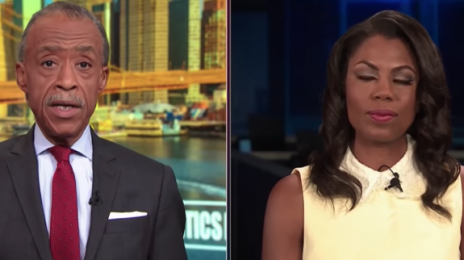 Must See: Al Sharpton Interviews Omarosa