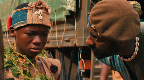'Beasts Of No Nation' Star Reveals He Is Homeless & Hasn't Seen Any Money From The Movie