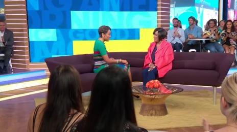 Patti Labelle Celebrates Aretha Franklin's Life In New Interview