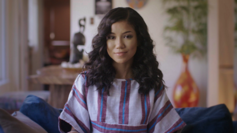 Jhene Aiko Takes Legal Action Against Former Manager
