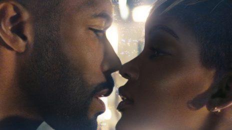 Movie Trailer: 'A Boy. A Girl. A Dream' [Starring Omari Hardwick & Meagan Good]