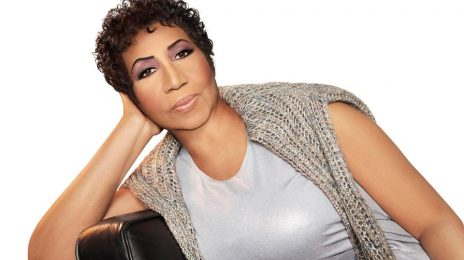 Report: Aretha Franklin Health Improves