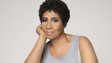 Report: Aretha Franklin Gravely Ill / Surrounded By Family