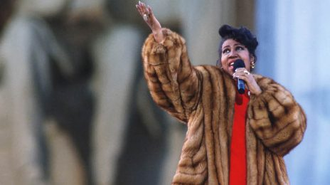 Aretha Franklin:  Celebrities React to the Death of Queen of Soul