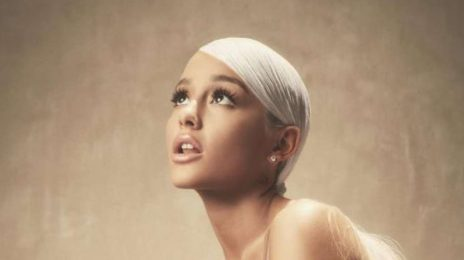 Ariana Grande Set For Major BBC Special