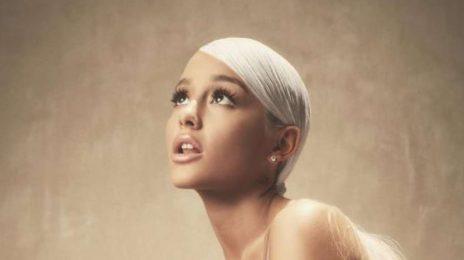 Ariana Grande Set For Major BBC Special