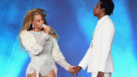 Watch:  Beyonce Shares Behind the Scenes Look at 'OTR II' Tour