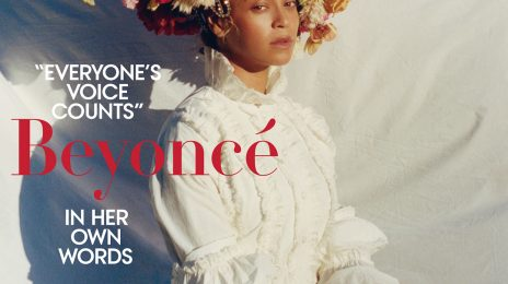 Beyonce Covers US Vogue / Breaks Silence On Body Image, Blackness, Heritage, & Legacy