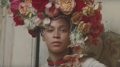 Behind The Scenes: Beyonce's Vogue September Issue Shoot
