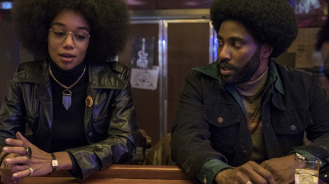 'BlacKKKLansman' Earns $10.8 Million In Its Opening Weekend