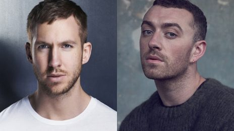 New Song: Calvin Harris & Sam Smith - 'Promises'