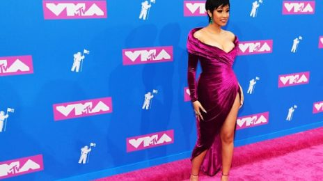 2018 MTV Video Music Awards: Red Carpet Arrivals