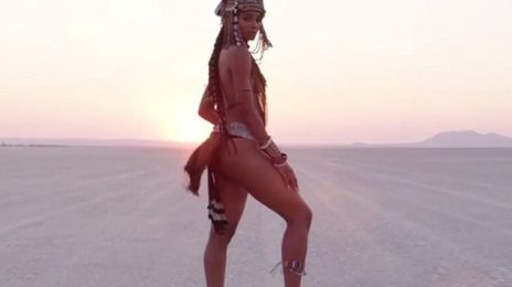 Ciara Dances Up A Storm In 'Freak Me' Promo [Video]