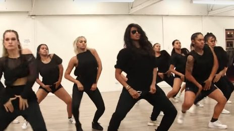 Making The Video: Ciara - 'Level Up'