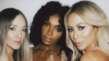 Danity Kane Are Back! New Tour Announced...With A Twist