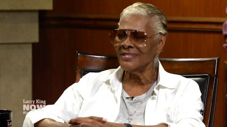 Watch: Dionne Warwick Slams Claims Her Sister Molested Whitney Houston