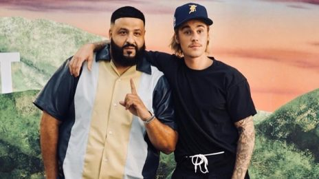 Chart Check [Hot 100]: Justin Bieber Bags 70th Hot 100 Hit With DJ Khaled's 'No Brainer'