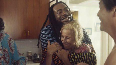 New Video: DRAM - 'Best Hugs'