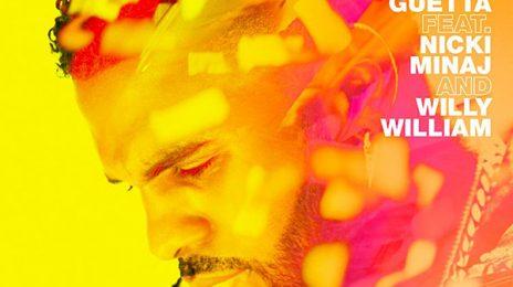 New Song: Jason Derulo, Nicki Minaj, David Guetta & Willy William - 'Goodbye'