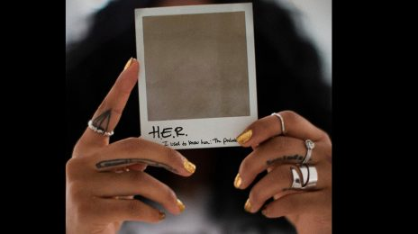 Stream:  H.E.R.'s 'I Used to Know Her:  the Prelude' EP