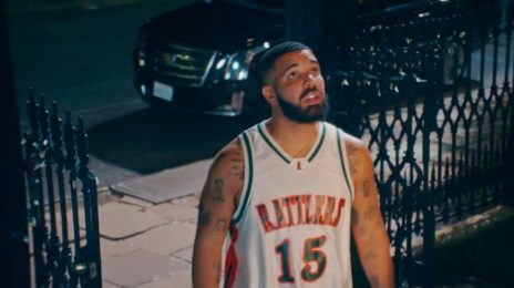 New Video:  Drake - 'In My Feelings' [Starring Lala Anthony & Phylicia Rashad]